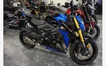 2018 Suzuki GSX-S1000 for sale 200601718