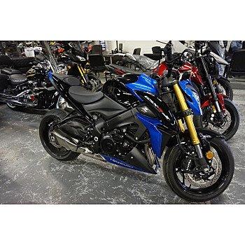 2018 Suzuki GSX-S1000 for sale 200676365