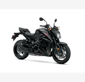 2018 Suzuki GSX-S1000 for sale 200654402