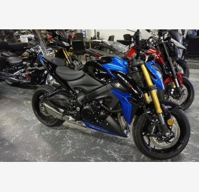 2018 Suzuki GSX-S1000 for sale 200676365