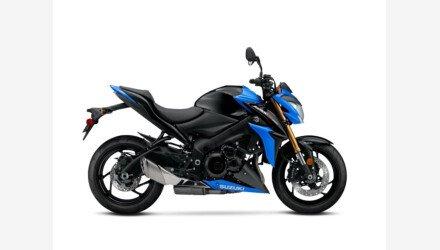 2018 Suzuki GSX-S1000 for sale 200745300