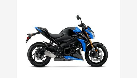 2018 Suzuki GSX-S1000 for sale 200745300