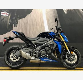 2018 Suzuki GSX-S1000 for sale 200767299