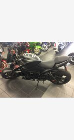 2018 Suzuki GSX-S1000 for sale 200850221