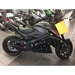 2018 Suzuki GSX-S1000 for sale 200850221