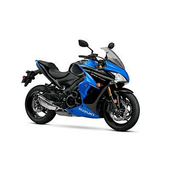 2018 Suzuki GSX-S1000F for sale 200664931