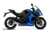 2018 Suzuki GSX-S1000F for sale 200476833