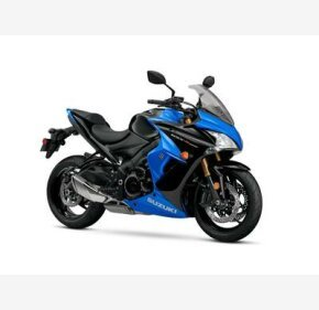 2018 Suzuki GSX-S1000F for sale 200605594