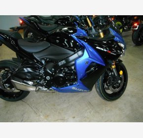 2018 Suzuki GSX-S1000F for sale 200635975