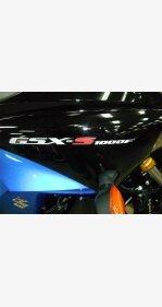 2018 Suzuki GSX-S1000F for sale 200635975