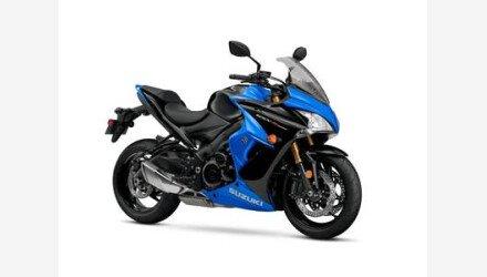2018 Suzuki GSX-S1000F for sale 200664931
