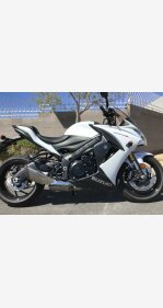 2018 Suzuki GSX-S1000F for sale 200668306