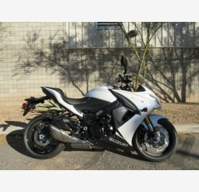 2018 Suzuki GSX-S1000F for sale 200673621