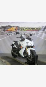 2018 Suzuki GSX-S1000F for sale 200695362