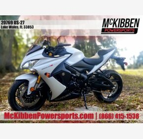 2018 Suzuki GSX-S1000F for sale 200869189