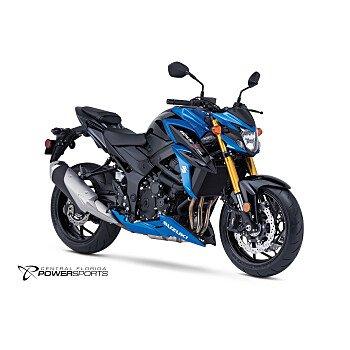 2018 Suzuki GSX-S750 for sale 200419404