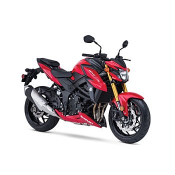 2018 Suzuki GSX-S750 for sale 200494526