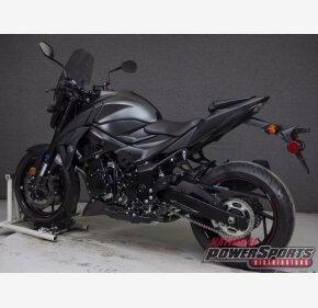 2018 Suzuki GSX-S750 for sale 201022393
