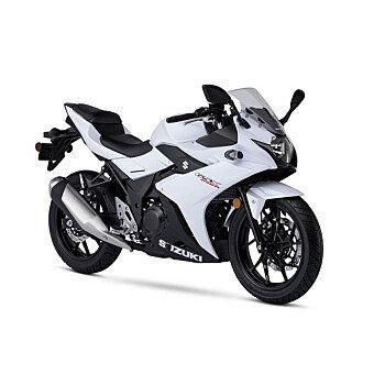 2018 Suzuki GSX250R for sale 200729503
