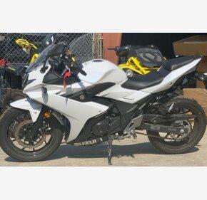 2018 Suzuki GSX250R for sale 200786361