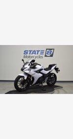 2018 Suzuki GSX250R for sale 200791950