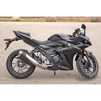2018 Suzuki GSX250R for sale 200792540