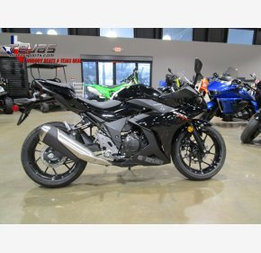 2018 Suzuki GSX250R for sale 200870797