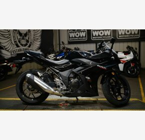 2018 Suzuki GSX250R for sale 200912746