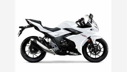 2018 Suzuki GSX250R for sale 200919252