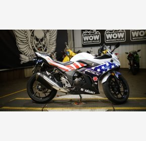 2018 Suzuki GSX250R for sale 200958784