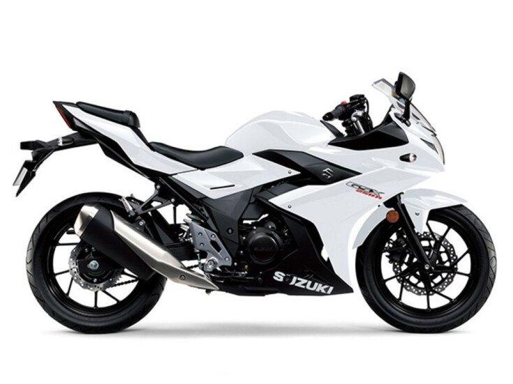 2018 Suzuki GSX250R for sale 201071018