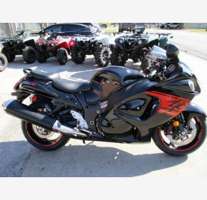 2018 Suzuki Hayabusa for sale 200634850