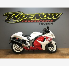 2018 Suzuki Hayabusa for sale 200690325