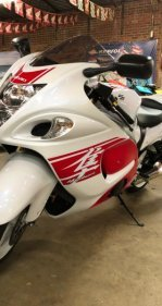 2018 Suzuki Hayabusa for sale 200700455
