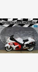 2018 Suzuki Hayabusa for sale 200744034