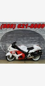 2018 Suzuki Hayabusa for sale 200744036