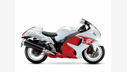 2018 Suzuki Hayabusa for sale 200977159