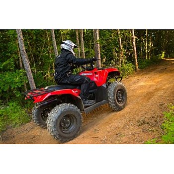 2018 Suzuki KingQuad 400 for sale 200607788
