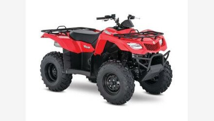 2018 Suzuki KingQuad 400 for sale 200664471