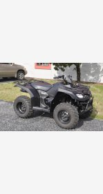 2018 Suzuki KingQuad 400 for sale 200781842
