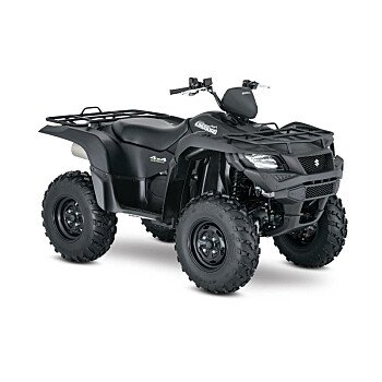 2018 Suzuki KingQuad 500 for sale 200707453