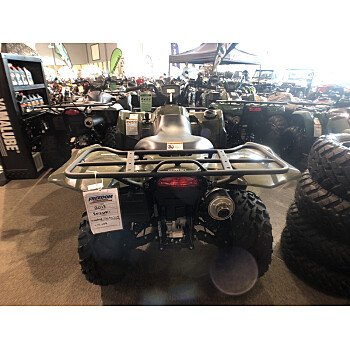 2018 Suzuki KingQuad 750 for sale 200516009