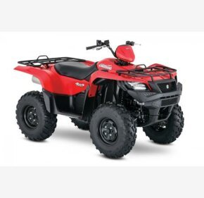 2018 Suzuki KingQuad 750 for sale 200633460