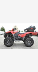 2018 Suzuki KingQuad 750 for sale 200918903