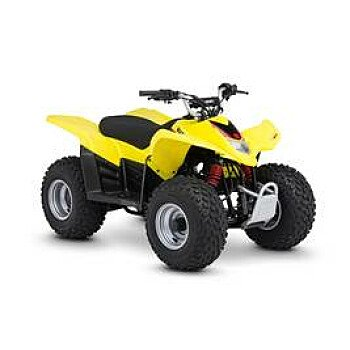 2018 Suzuki QuadSport Z50 for sale 200659240