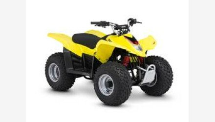 2018 Suzuki QuadSport Z50 for sale 200664284