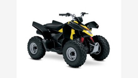 2018 Suzuki QuadSport Z90 for sale 200495085