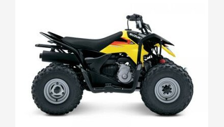 2018 Suzuki QuadSport Z90 for sale 200608639