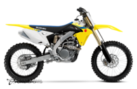 2018 Suzuki RM-Z250 for sale 200478400