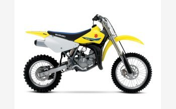 2018 Suzuki RM85 for sale 200565103